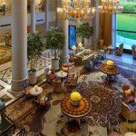Hotel The Leela Palace Palace – Delhi, India