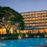 Hotel The Oberoi Bangalore, Karnataka