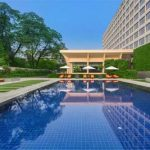 Hotel The Oberoi – Delhi, India