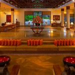 Hotel The Raviz Kovalam, Kerala – India