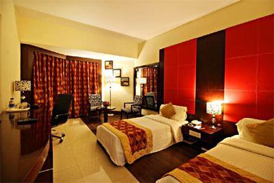 Hotel Fortune South Park - Trivandrum, Kerala - India