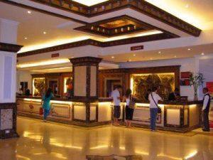 Hotel The Suryaa - Delhi, India