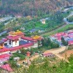 Informazioni Thimphu (Thimpu), Bhutan