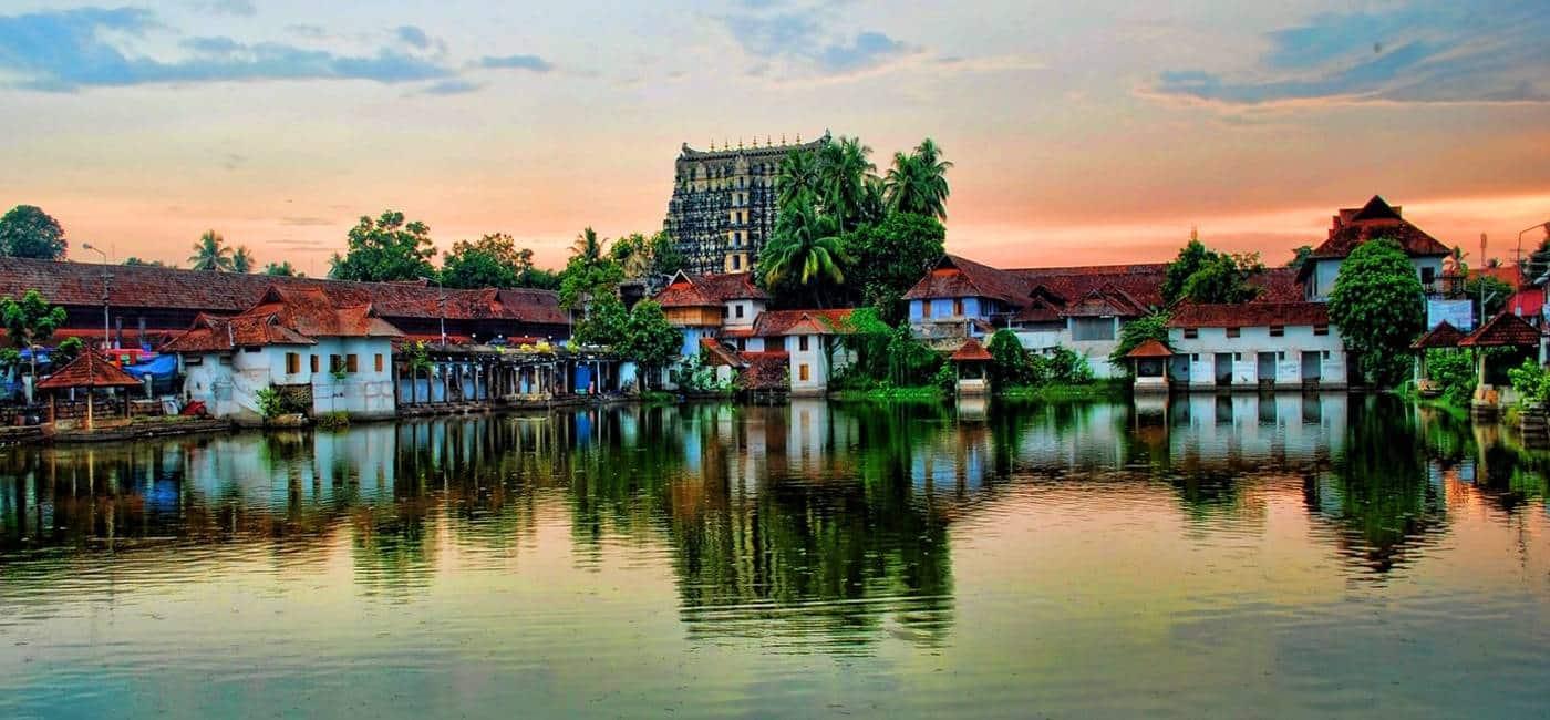 Informazioni Thiruvananthapuram / Trivandrum - Kerala, India