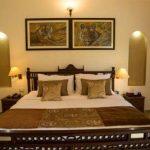 Tiger's Den Resort – Bandhavgarh Madhya Pradesh, India