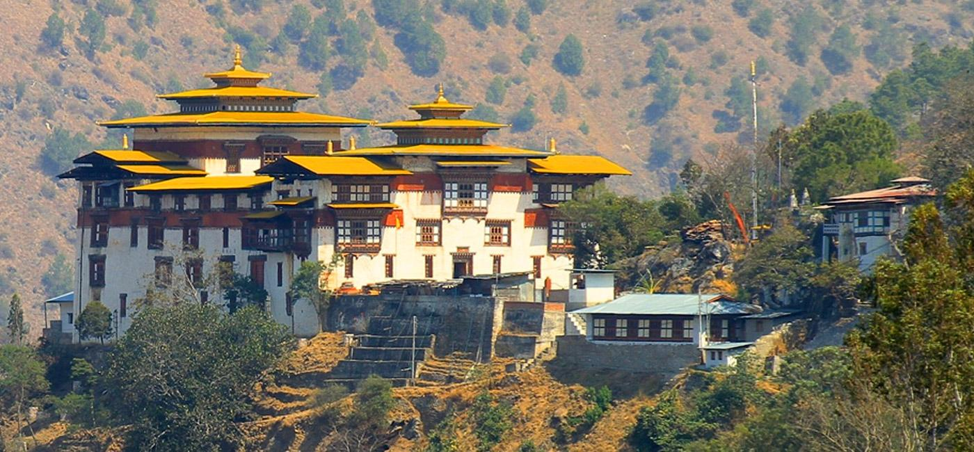 Informazioni Trashigang, Bhutan