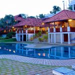 The Travancore Heritage Kovalam, Kerala – India