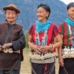 Tribale Adi Galong