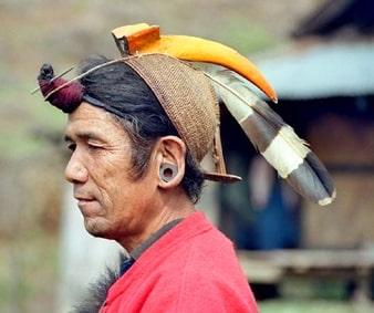 Tribale Nishi - Viaggio tribale in Assam e Arunachal Pradesh