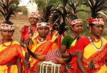 Tribali Jagdalpur Chhattisgarh