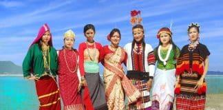 Viaggio tribale in Assam e Meghalaya, India