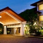 Hotel Trident – Kochi / Cochin, Kerala – India