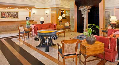 Hotel Trident - Kochi / Cochin, Kerala - India