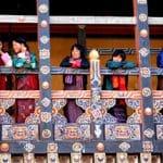 Informazioni Trongsa in Bhutan