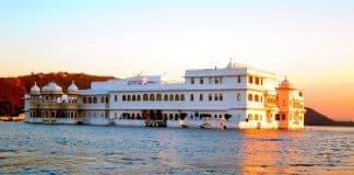 Lake Palace, Udaipur - Viaggio India e Nepal