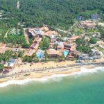 Uday Samudra Leisure Beach Hotel & Spa, Kovalam – India