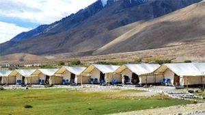 Informazioni Uleytokpo - Leh Ladakh, India