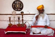 Offerta viaggio Rajasthan : 15gg