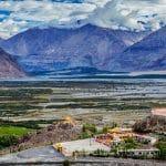 Informazioni Valle di Nubra – Leh Ladakh, India