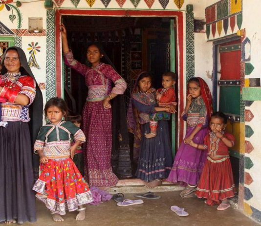 Viaggi in Gujarat, India