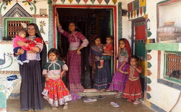Viaggi in Gujarat