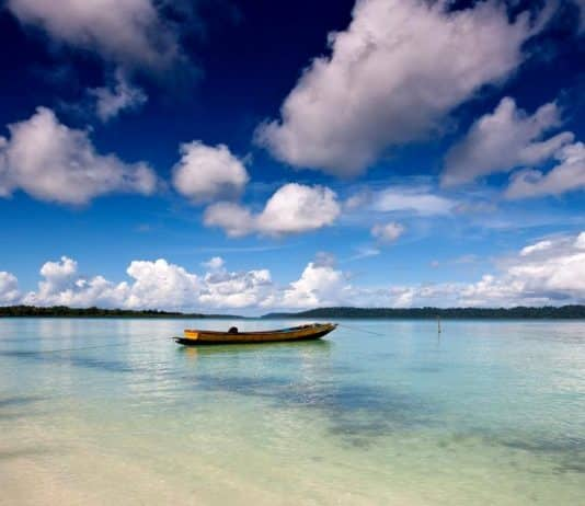 Viaggi Soggiorno mare in India
