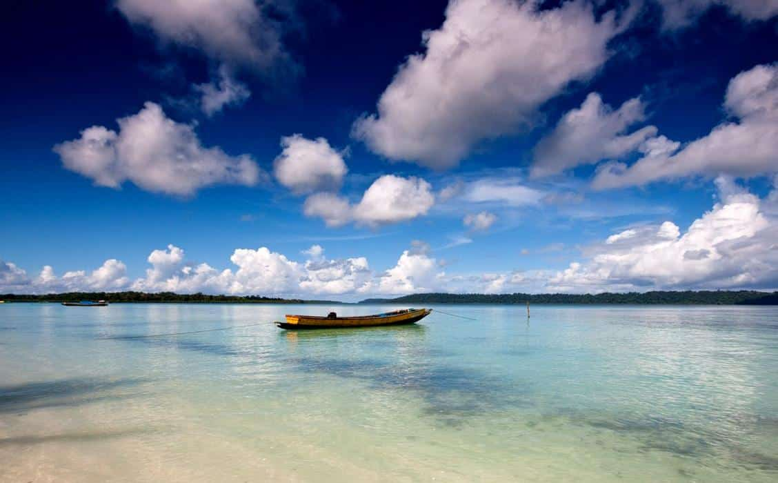Offerta viaggio isole Andamane : 10gg / 08 notti - Viaggio privato