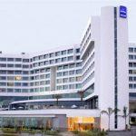 Hotel Novotel, Visakhapatnam - India