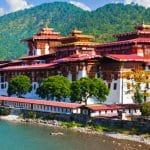 Informazioni Wangdue Phodrang, Bhutan