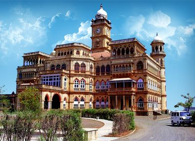 Informazioni Wankaner - Gujarat