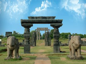 Informazioni Warangal, Andhra Pradesh - India