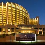 Hotel Welcomhotel Dwarka - Delhi, India