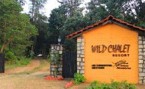 Wild Chalet Resort - Kanha, Madhya Pradesh - India