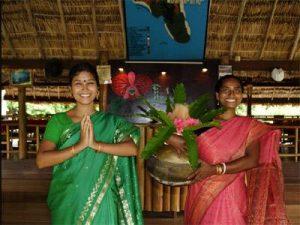 Hotel Wild Orchid Resort - Havelock, Isole Anadamane India