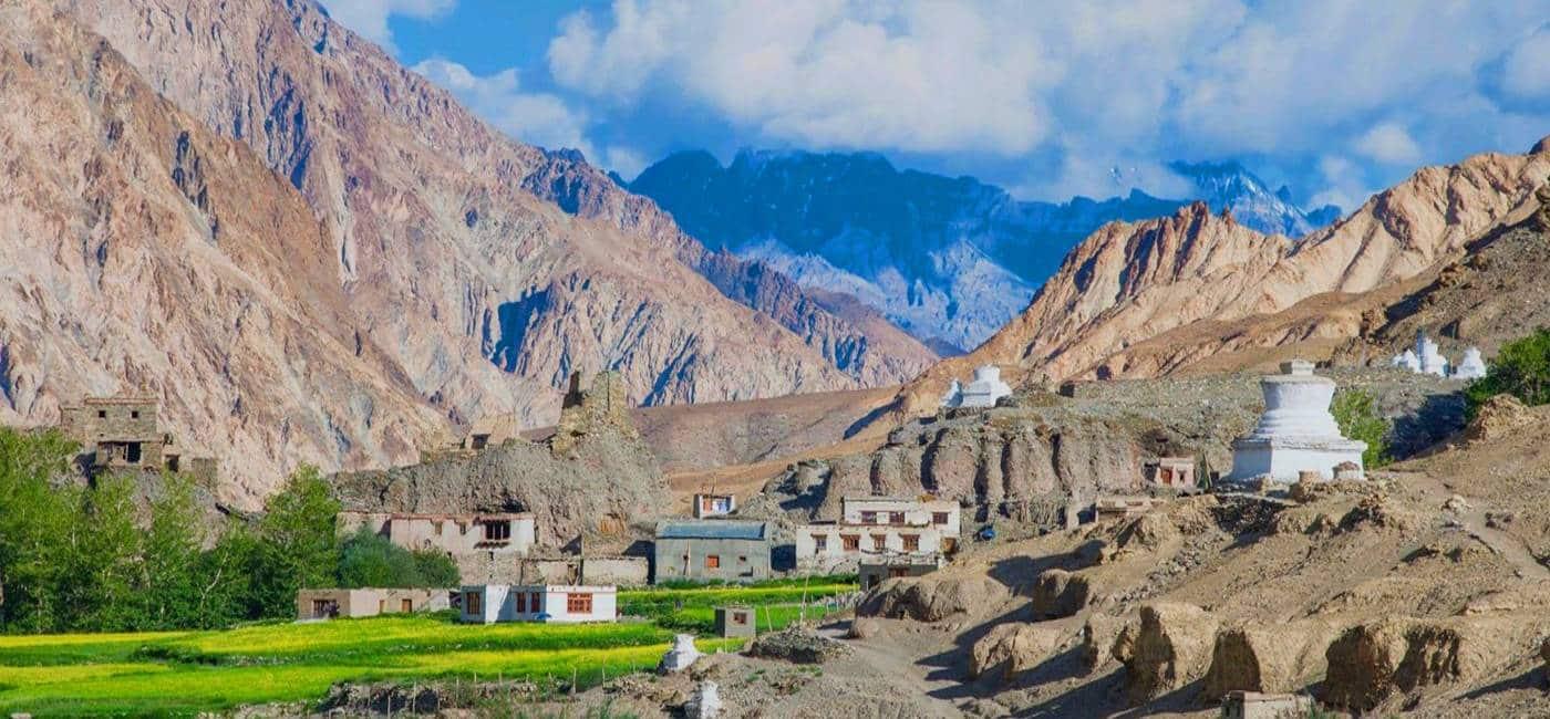 Informazioni Zanskar - Leh Ladakh, India